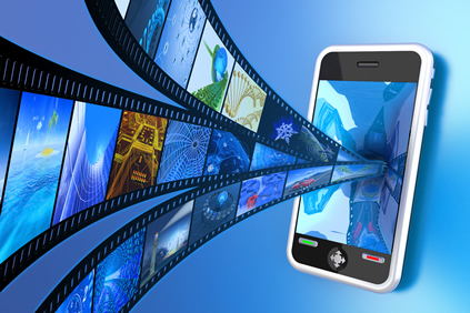 Video Ad Study: Spending within Mobile and Connected Devices projected to increase in 2012