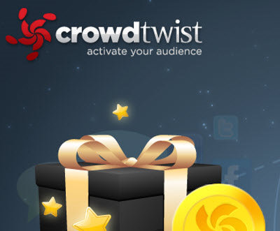 CrowdTwist Gamification Platform: Incentivizing Engagement, Recognizing Individuals and Rewarding Impact