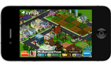 Popularity of Social Games is skyrocketing and conquering Tablets