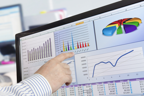 Use big Data to support Performance Management