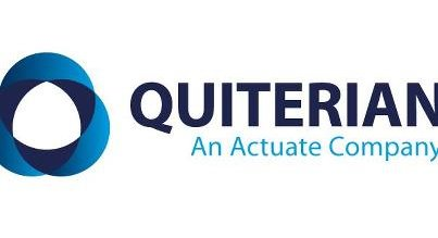 Actuate Acquires Quiterian, adding Big Data Analytics and Visual Data Mining to its Offerings