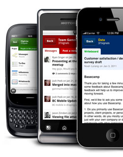Optimizing Newsletters for Mobile Devices