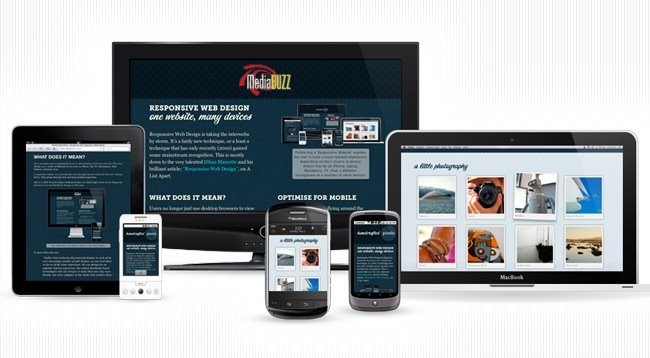 The Importance of Responsive Web Design for E- and M-Commerce