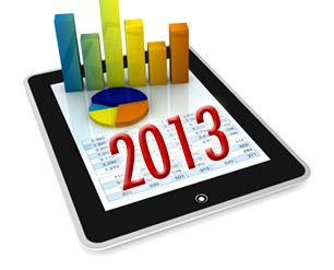 Dan Cohen's identifies 9 key trends in performance marketing for 2013