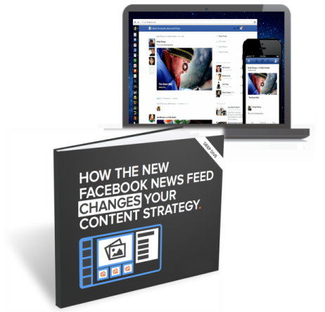8 marketing takeaways to align your content strategy with Facebook's new news feed