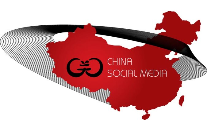 Companies in Greater China use social media to increase engagement, web traffic and ROI