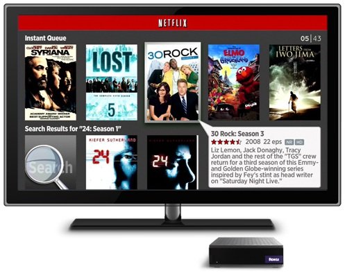 Digital TV and movie streaming reach a Tipping Point due to content providers' experiments to attract more viewers