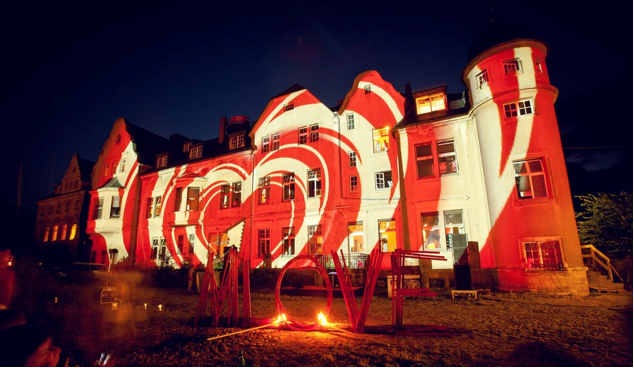 MLOVE Confestival 2013: 1 castle ... 100 rooms ... 200 great minds and a passion for mobile