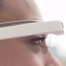 Security for the post-PC era: Google Glass requires new perspectives due to altered risks for networked devices