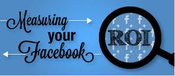 In search of the ROI on Facebook