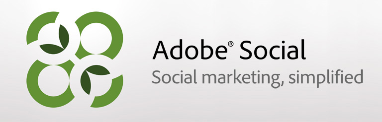 Adobe social measures business impact from social media - easily and effectively