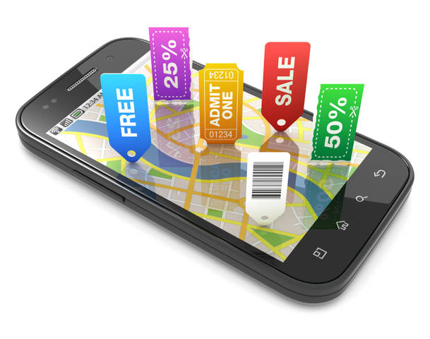 Mobile commerce is much sought-after in Asia Pacific