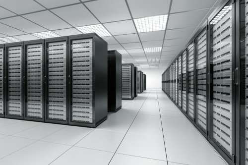The role and relevance of the data center continues to grow