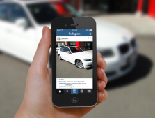CMO Council Report: Car industry does not harness the power of social media to its fullest