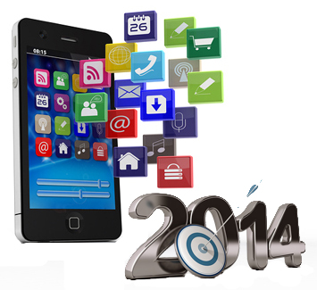 Forrester's mobile trend predictions for marketers in 2014
