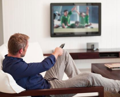 Consumers' desire to stream video content on TV screens will drive content device purchases