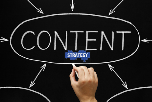 How to come up with a good content strategy