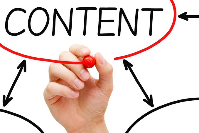 Trends in 2014: Content Marketing beats Mobile Marketing