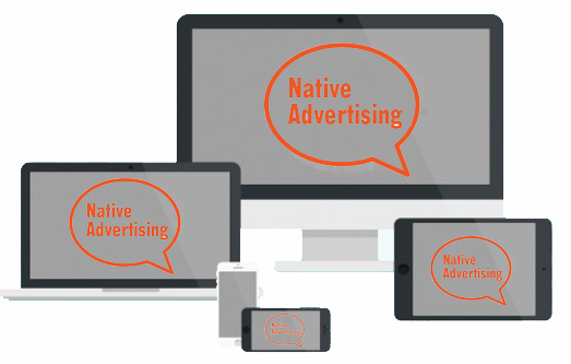 Native Advertising: When advertising becomes real content