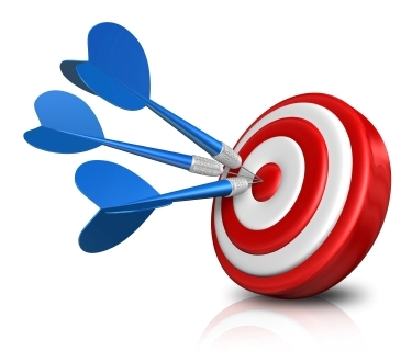 Set your SEO targets well by using the SMART method
