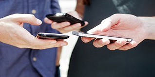 Is it time to be prepare for increased smartphone search activity?