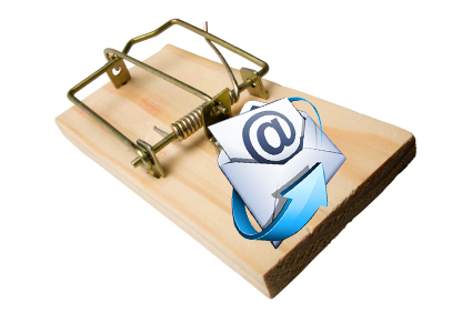 Legal traps in email marketing