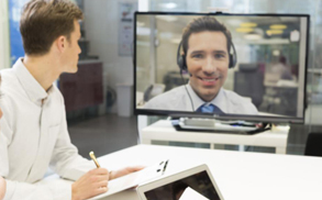 WebRTC: Better guidance with video chats
