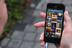 Instagram attracts companies due to its avid users