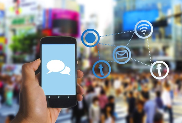 Smart social marketers think 'mobile first
