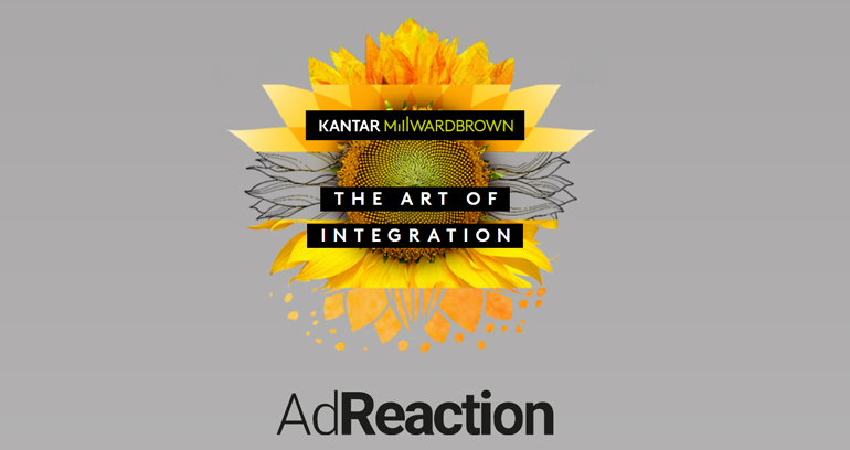The 'Art of Integration' requires holistic monitoring of ad reactions across all channels