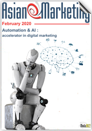 Automation & AI: accelerator in digital marketing
