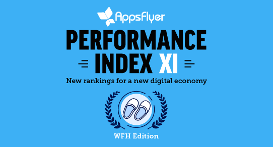 AppsFlyer released Growth and Performance Index for Southeast Asia