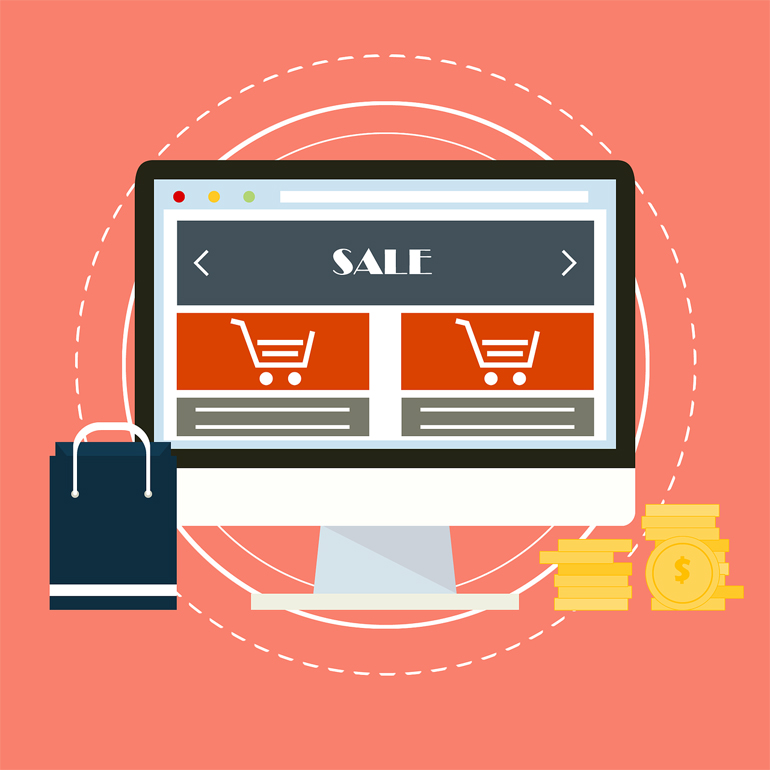 Driven by its growing omniscience, eCommerce is omnipresent and aims for omnipotence