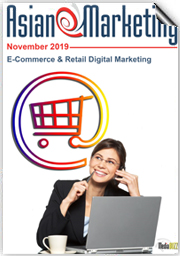 November 2019 - E-Commerce & Retail Digital Marketing