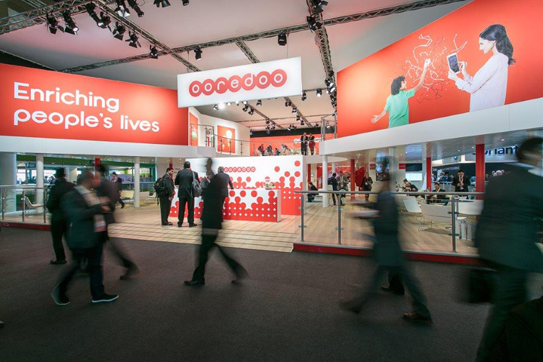 "Ooredoo promotes ""Internet of Things"" solutions with new service launches"