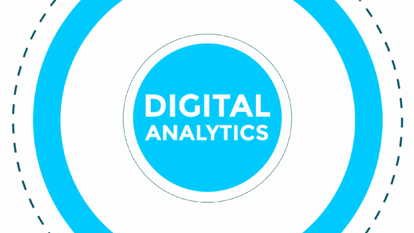 All you need is ... digital analytics and talent