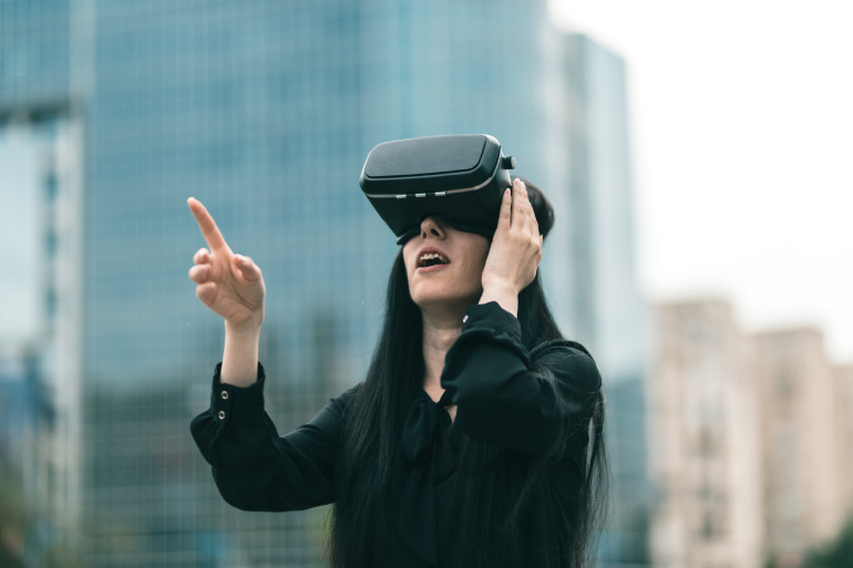 What the future holds for Virtual, Augmented & Mixed Reality Consumer XR