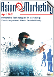 Immersive Technologies in Marketing: Virtual-, Augmented-, Mixed-, Extended Reality