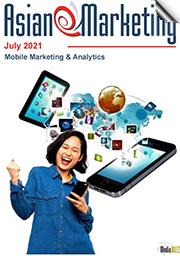 Mobile Marketing & Analytics