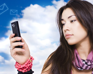 E-Mail Marketers' Challenge when Dealing with Mobile Audiences