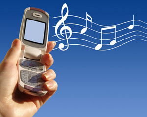 The Not So Sweet Tunes of Mobile Music