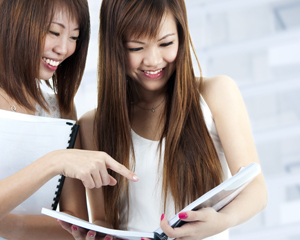 In Asia Local Social Media Sites Retain Consumer Mind Share and Profitable Business Models