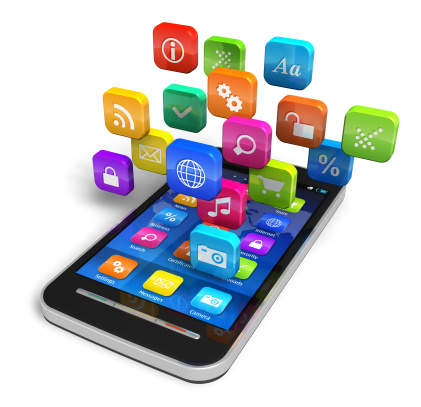 Evans Data Corp's newly released mobile development survey