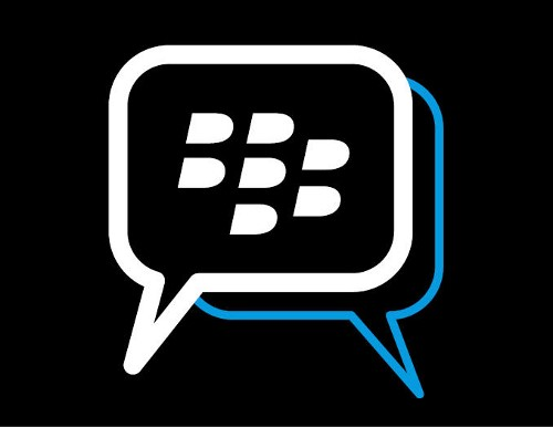 BlackBerry's moments of glory
