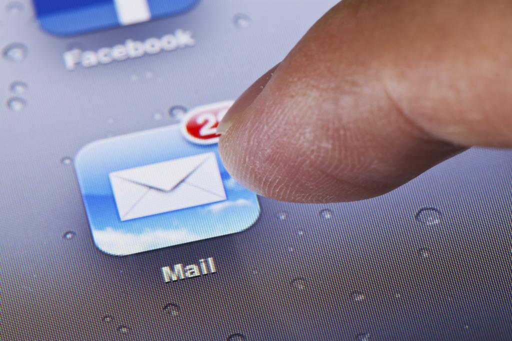 eMarketer: consumers click on marketing emails most on Friday