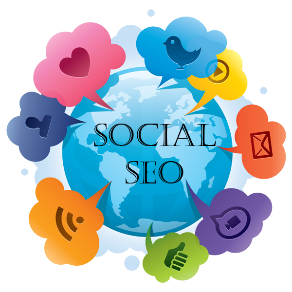 Social SEO replaces SEO