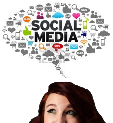 Creativity is the lifeblood of social media marketing
