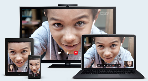 Engaged audiences and new ad format open up possibilities for brand advertisers on Skype